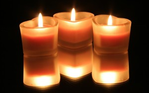 How to make candles at Home easily