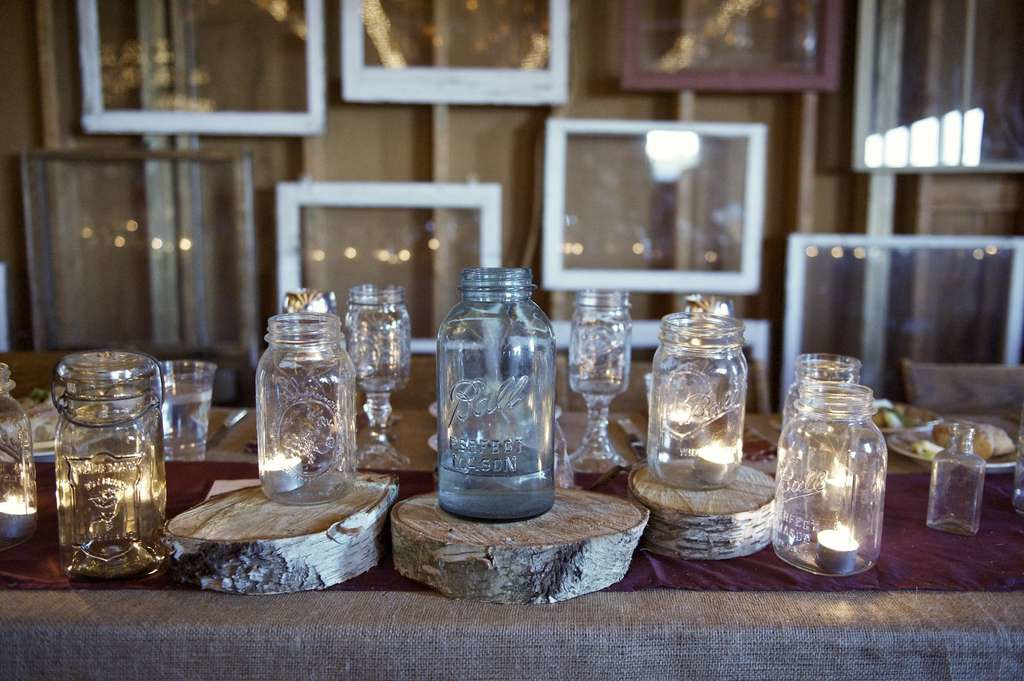 how to make candles in a mason-jar-candles