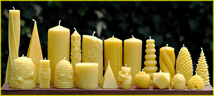 making-beeswax-candles-at-home