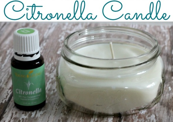 making-citronella-candle