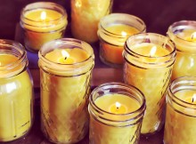 How-to-make-beeswax-scented-candles-at-home_making-beeswax-scented-candles-homemade
